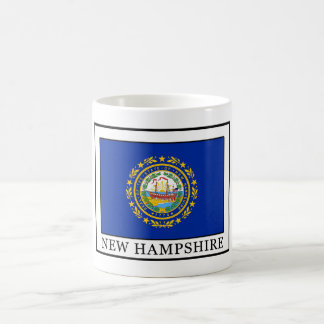 New Hampshire Coffee Mug
