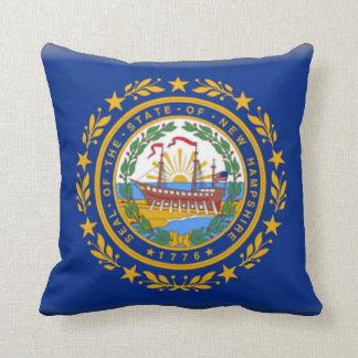 New Hampshire Cojin