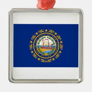 New Hampshire Adorno