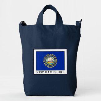 New Hampshire Duck Bag