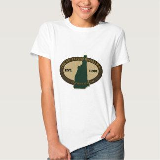 New Hampshire Est 1788 T-Shirt