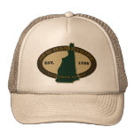 New Hampshire Est 1788 Trucker Hat