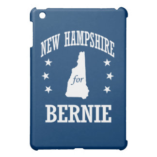 NEW HAMPSHIRE FOR BERNIE SANDERS COVER FOR THE iPad MINI