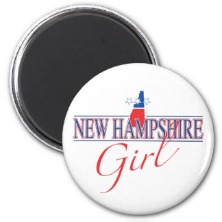 New Hampshire Girl Magnet
