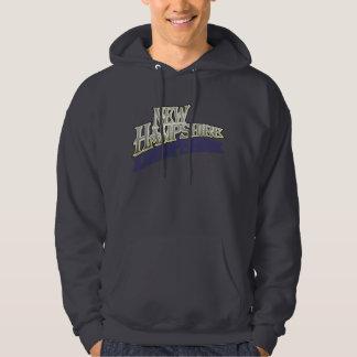 New Hampshire graycaps shirt