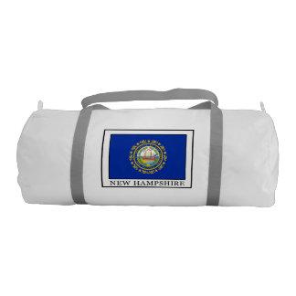 New Hampshire Gym Bag