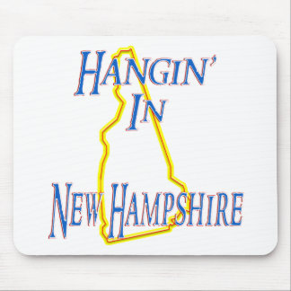 New Hampshire - Hangin Tapetes De Ratones