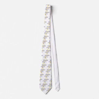 New Hampshire - Hanging Out Tie