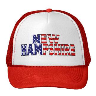 New Hampshire Hat
