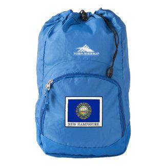 New Hampshire High Sierra Backpack