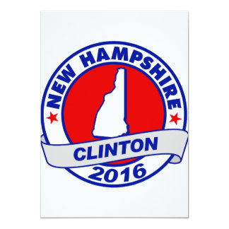 new hampshire Hillary Clinton 2016.png Card