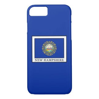 New Hampshire iPhone 7 Case
