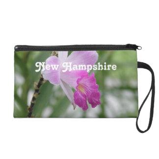 New Hampshire Lilacs Wristlets