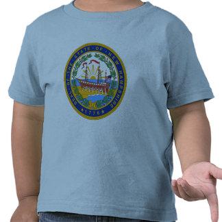 New Hampshire, los E.E.U.U. Camisetas