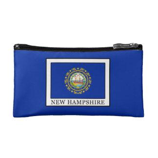 New Hampshire Makeup Bag