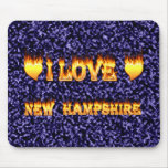 new hampshire mouse pads