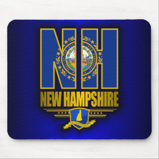 New Hampshire (NH) Mouse Pad
