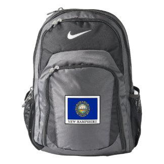 New Hampshire Nike Backpack
