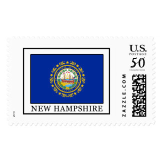 New Hampshire Postage
