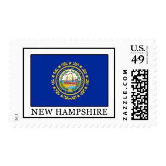 New Hampshire Postage