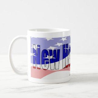 New Hampshire Pride Mug