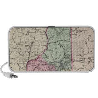 New Hampshire iPod Speakers
