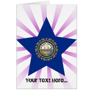 New+Hampshire Star Card