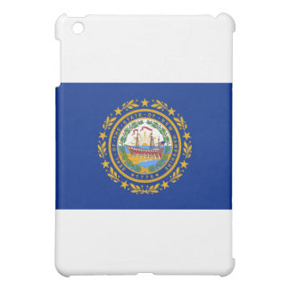 New Hampshire State Flag Cover For The iPad Mini