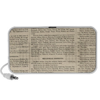 New Hampshire State government Travelling Speaker