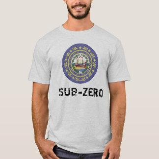 New Hampshire Sub-Zero Shirt