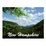 New Hampshire Tarjetas Postales