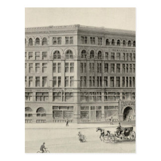 New Hampshire Trust Co, Manchester Postcards