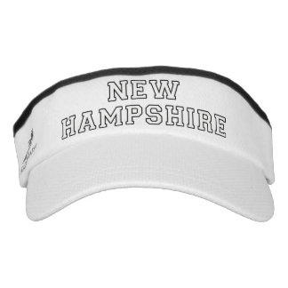 New Hampshire Visor