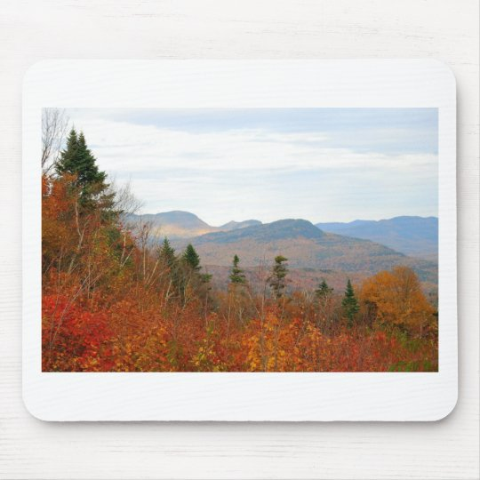NEW HAMPSHIRE WHITE MOUNTAINS MOUSE PAD