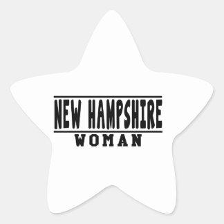 New Hampshire woman designs Star Sticker