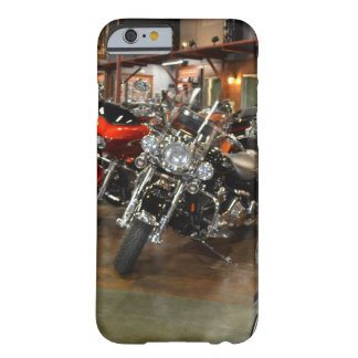 New Harleys in the Showroom iPhone 6 Case
