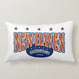 New Haven 1784 Throw Pillows