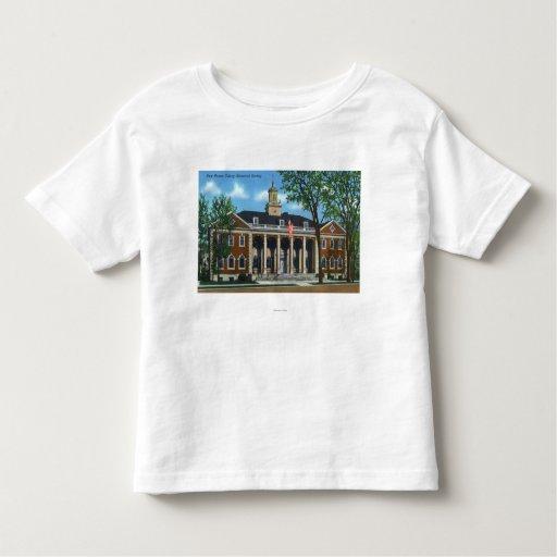 New Haven Colony Historical Society Tee Shirts