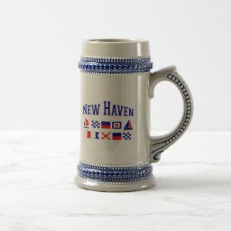 New Haven, CT Mug
