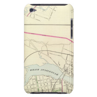 New Haven E iPod Touch Cover