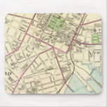 New Haven Map Mouse Pad