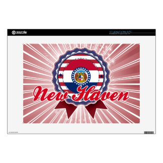 """New Haven MO Skins For 15"""" Laptops"""