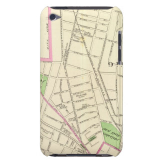 New Haven N Barely There iPod Case