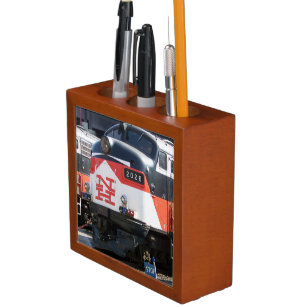 New Haven Railroad,C DOT FL 9M 2026 Desk Organizer