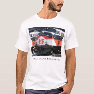 New Haven Railroad ( C- DOT ) FL 9M 2026 T-Shirt