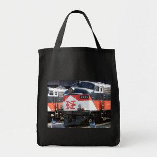 New Haven Railroad, C-DOT FL 9M 2026 Tote Bag
