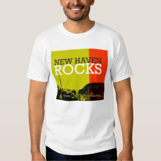 New Haven Rocks T-Shirt