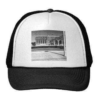 New Haven Union Station Trucker Hat