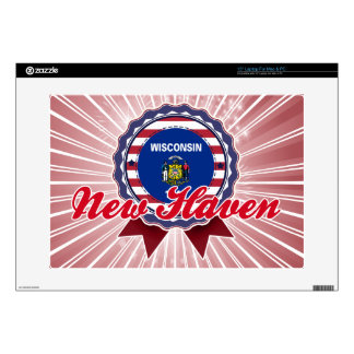 New Haven WI Skins For Laptops