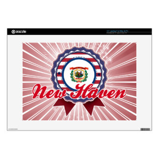 """New Haven WV Skin For 15"""" Laptop"""